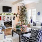 Holiday Home Christmas Decoration Ideas-Holiday Home Ideas-Christmas Tree Inspiration