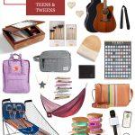 Christmas Gift Ideas for Teen Girls, Teen Boys, Tween Girls, Tween Boys