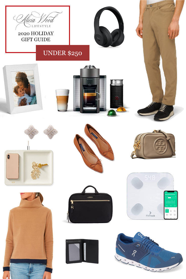 Gifts Under $250 and Under $100 + Shipping Deadlines