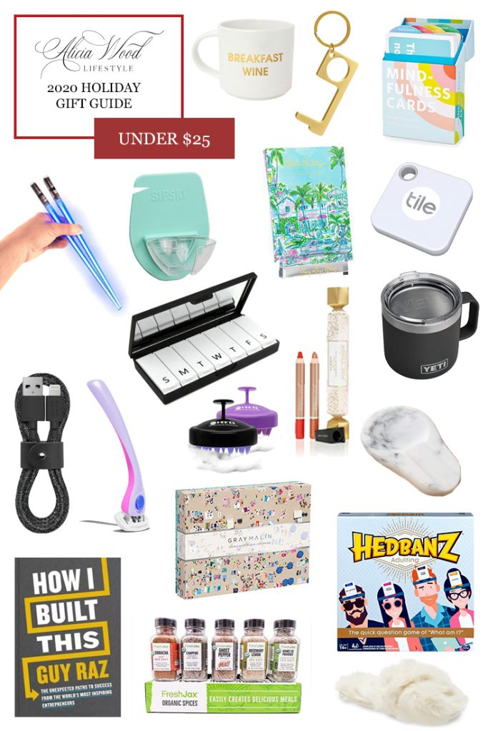 Christmas Gift Ideas Under $25, Cheap Christmas Gift Ideas