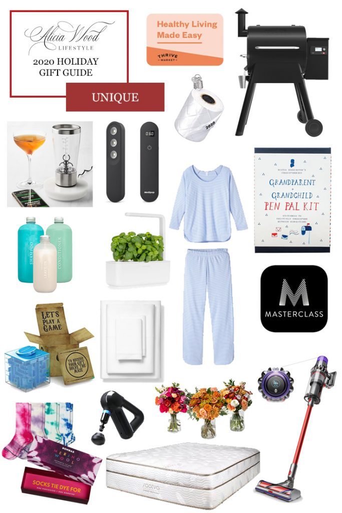 Unique Christmas Gift Ideas For Him and Her