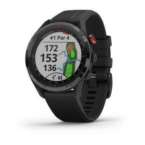 Garmin Approach® S62 Golf Range Finder Watch
