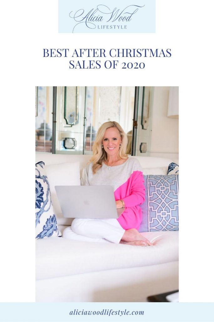 Best After Christmas Sales of 2020