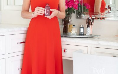 Introducing Jo Malone Scarlet Poppy at Nordstrom