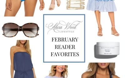 Top 25 February Reader Favorites 2021