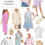 March Clothing and Accessory Favorites Under $150