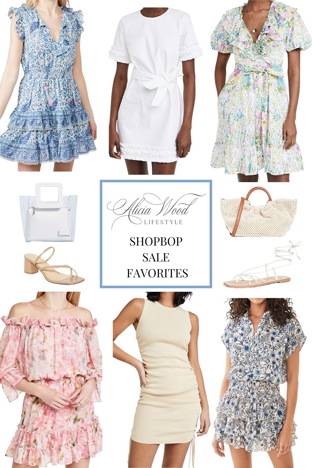 Shopbop Event of the Season Sale Favorites