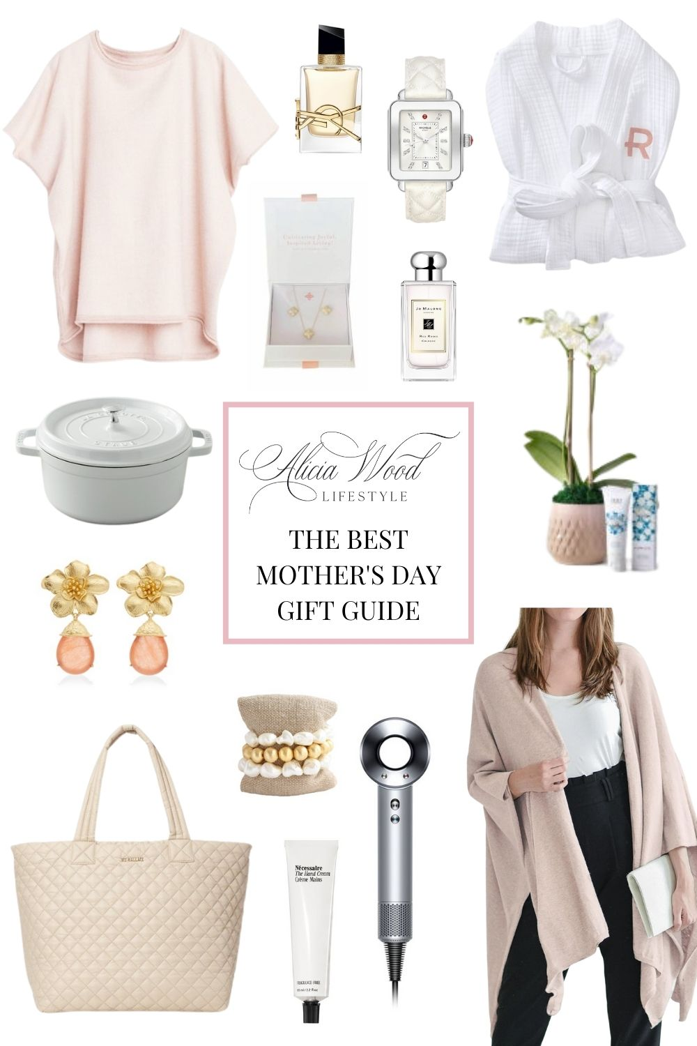 The Best Mother's Day Gift Guide