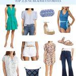 Top 25 June Reader Favorites