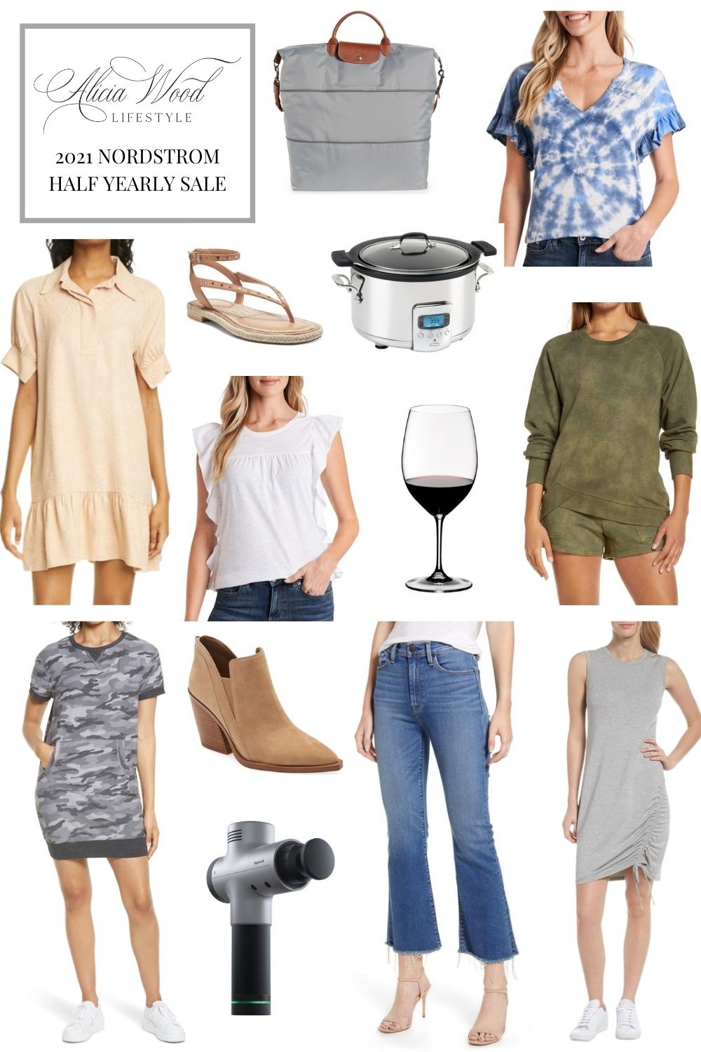 Nordstrom Half Yearly Sale Finds