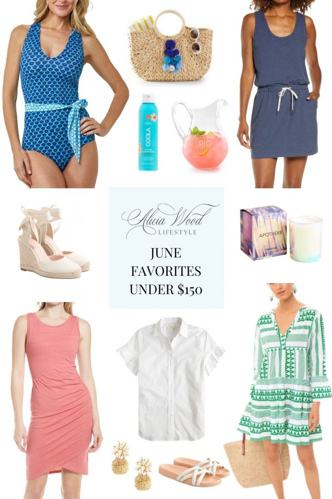 June Favorites Under $150