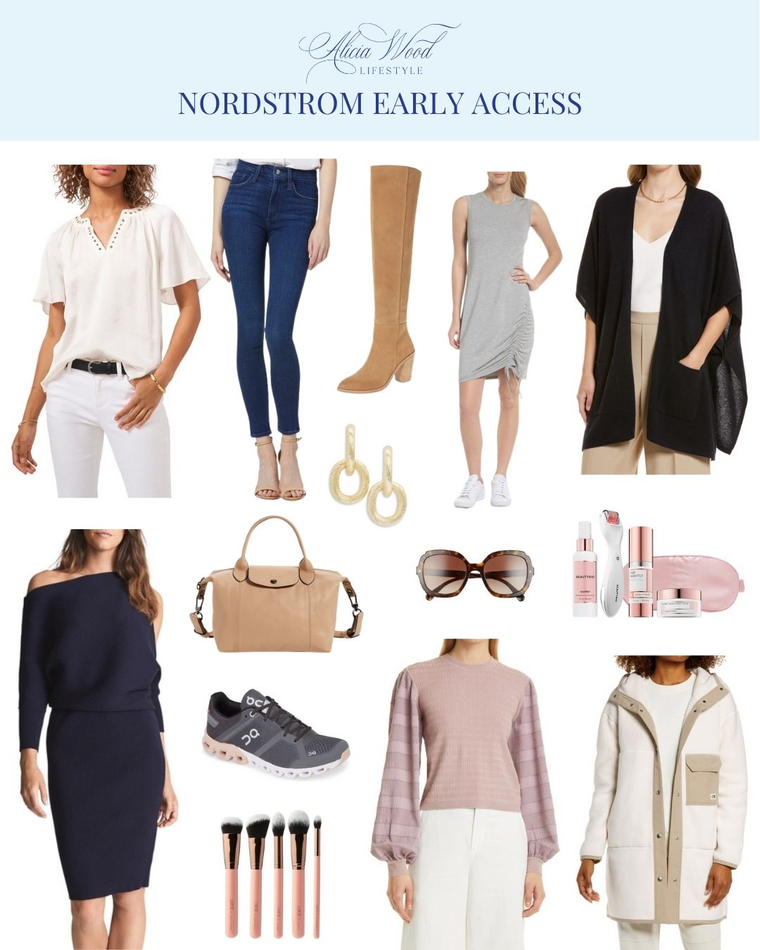 Best of the Nordstrom Anniversary Sale Early Access