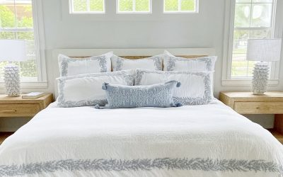 The Most Luxurious Bedding from Serena and Lily