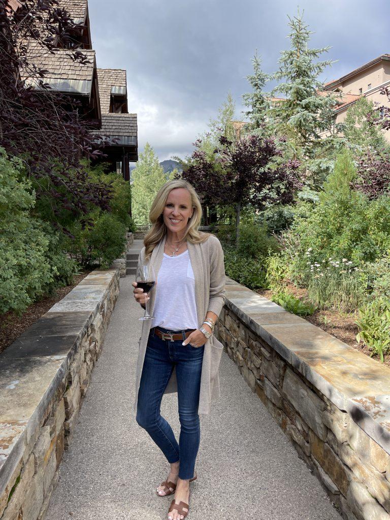 Alicia Wood, Dallas Lifestyle Expert, Dallas Fashion blogger, Dallas Lifestyle Blog, Telluride