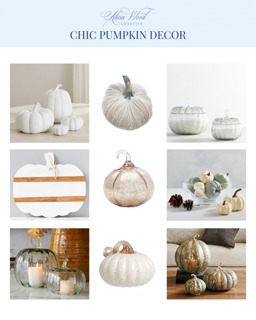 AWL Fall Pumpkins