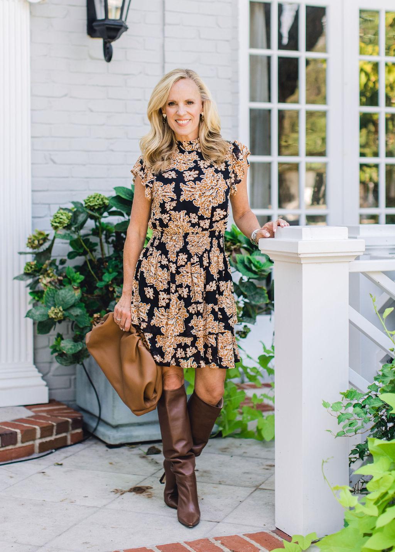 15 Fall Dresses Under $100