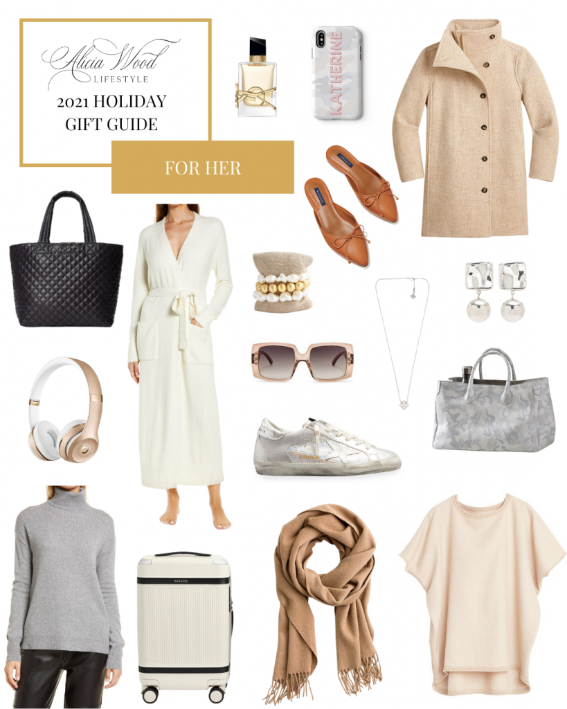 AWL 2021 Gift Guide For Her
